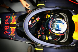 Даніель Ріккардо, Red Bull Racing RB12 з Aaeroscreen