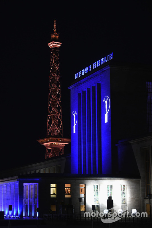 Sfeerbeeld Messe Berlin