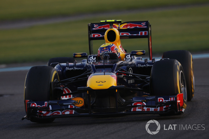 Red Bull RB8 (2012)