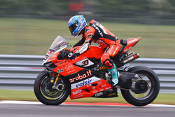 Marco Melandri, Aruba.it Racing-Ducati SBK Team
