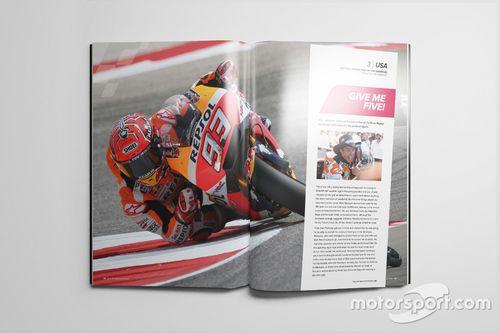 MotoGP-Jahrbuch 2017