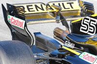 Заднє крило Renault Sport F1 Team RS18