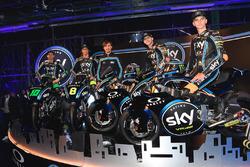 Презентація Sky Racing Team VR46
