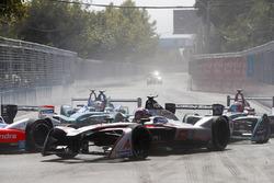 Edoardo Mortara, Venturi Formula E Team Antonio Felix da Costa, Andretti Formula E Team