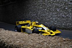 Renault RS01 Nicolas Navarro