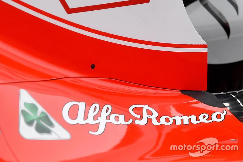 Alfa Romeo Letras