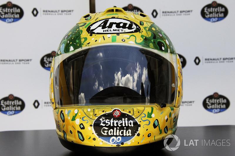 2017: edición especial para el GP de Brasil