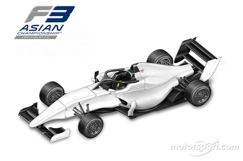 Asia F3
