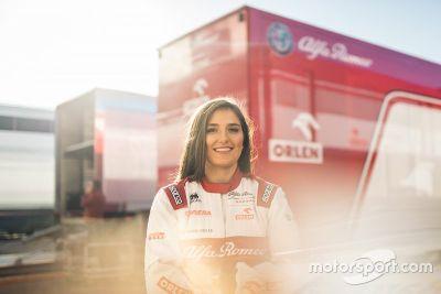 Alfa Romeo Racing Orlen - Prezentacja