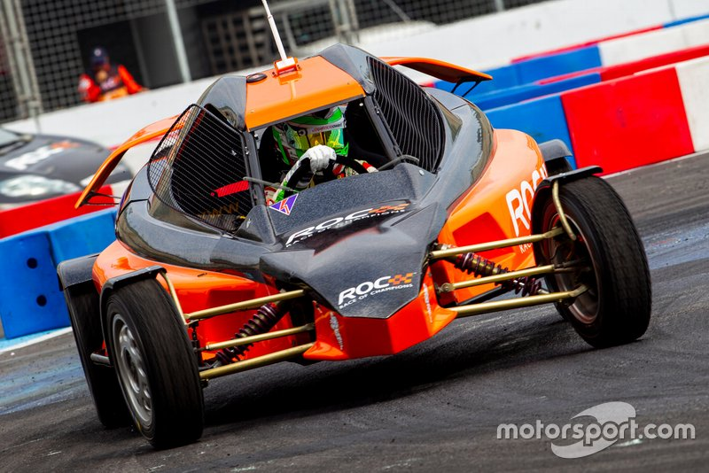 Race of Champions