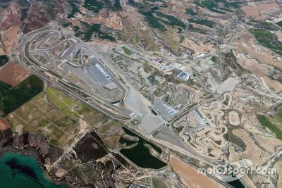 Motorland Aragon duyurusu