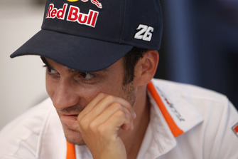 Дані Педроса, Repsol Honda, дає ексклюзивне інтерв'ю Motorsport.com
