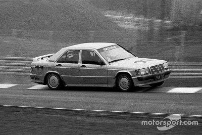 Carrera de apertura Nürburgring