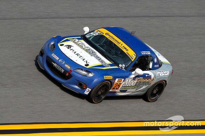 Freedom Autosport