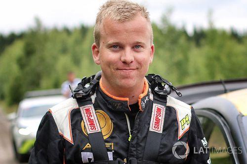 Torstein Eriksen