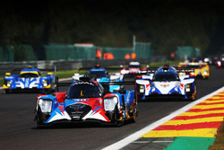 #40 Graff Racing Oreca 07 - Gibson: James Allen, Gustavo Yacaman, Richard Bradley