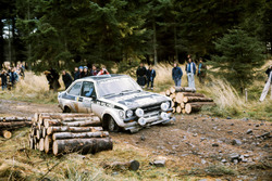 Timo Makinen, Henry Liddon, Ford Escort RS1800