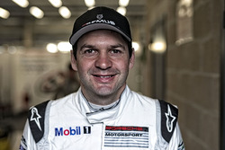 Richard Lietz, Porsche Team