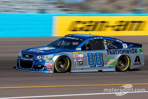 NASCAR Chase for the Sprint Cup - Phoenix
