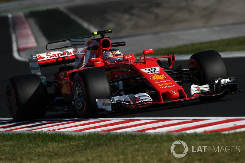 2017 - Formule 1