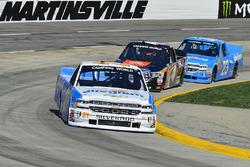 Johnny Sauter, GMS Racing, Chevrolet