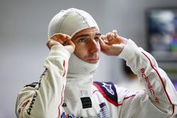 Romain Dumas, Porsche Motorsport