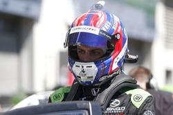 Орельен Панис, Honda Team Zengo