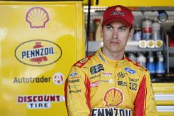 Joey Logano, Team Penske, Ford