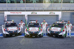 Honda Racing Team JAS