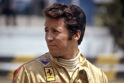 Mario Andretti, Ferrari