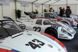 1971 Porsche 917 Le Mans winner