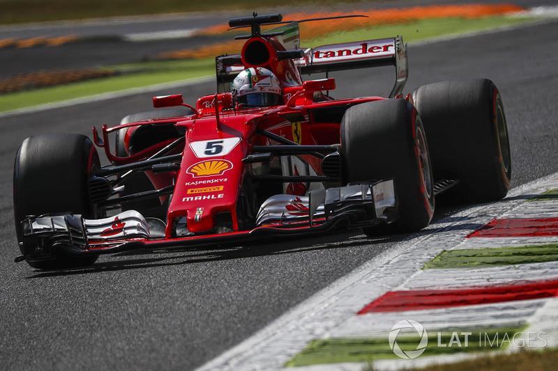 #2: Ferrari
