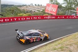 #37 Keltic Racing, McLaren 650s GT3: Anthony Quinn, Klark Quinn, Grant Denyer, Andrew Waite