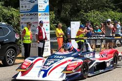 Luca Ligato, CST Sport, Osella Pa 21s Evo Honda
