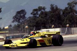 Эмерсон Фиттипальди, Fittipaldi F5A Ford
