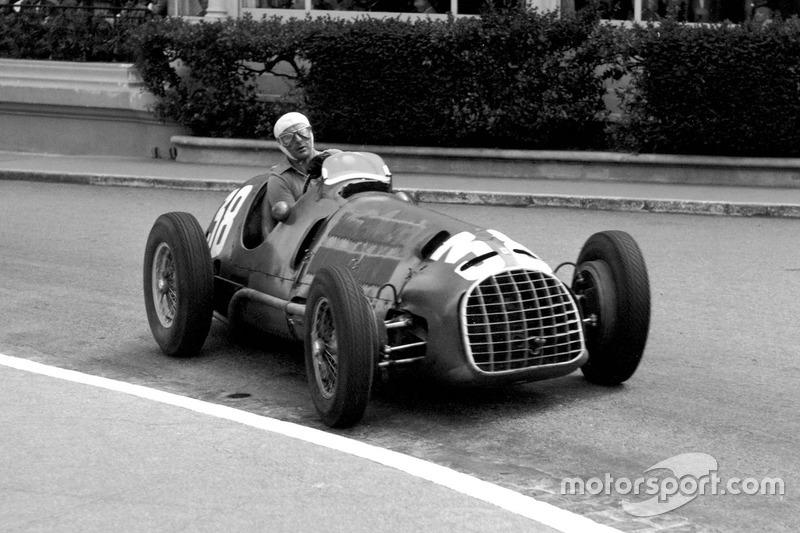 1950 : Ferrari 125
