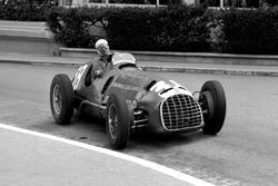 Луіджі Віллорезі, Ferrari 125