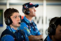 Stefan Millard, Team Manager of Garry Rogers Motorsport