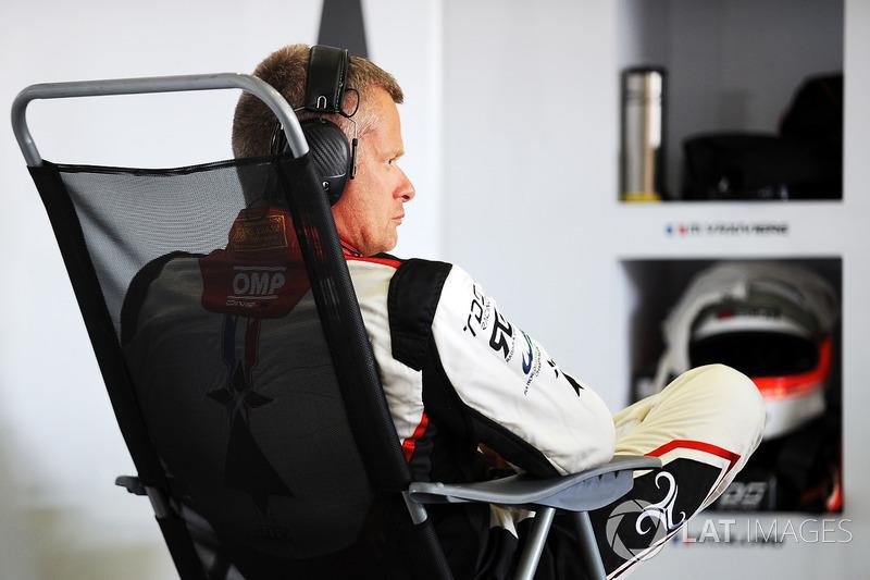 Еммануель Коллар, TDS Racing