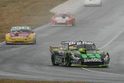 Mauro Giallombardo, Stopcar Maquin Parts Racing Ford, Nicolas Bonelli, Bonelli Competicion Ford, Jua