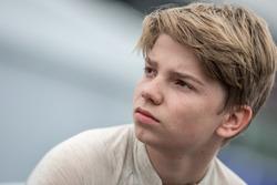 Роберт Шварцман, Josef Kaufmann Racing