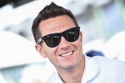 Mihail Aljosin, Schmidt Peterson Motorsports Honda