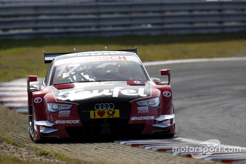 11. Miguel Molina, Audi Sport Team Abt Sportsline, Audi RS 5 DTM