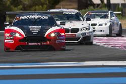#55 Massive Motorsport Aston Martin Vantage GT3: Casper Elgaard, Kristian Poulsen, Nicolai Sylvest,