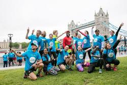 Team London, volontari