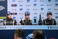 Roy Nissany, Lotus, René Binder, Lotus, Yu Kanamaru, RP Motorsport