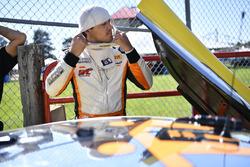 Alvaro Parente, K-Pax Racing