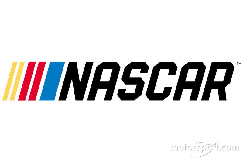 Logo de NASCAR