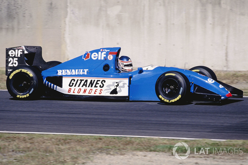 Franck Lagorce (1993)