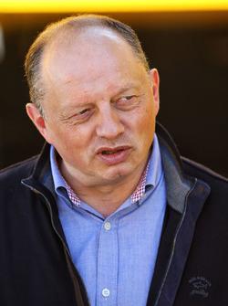 Фредерик Вассёр
